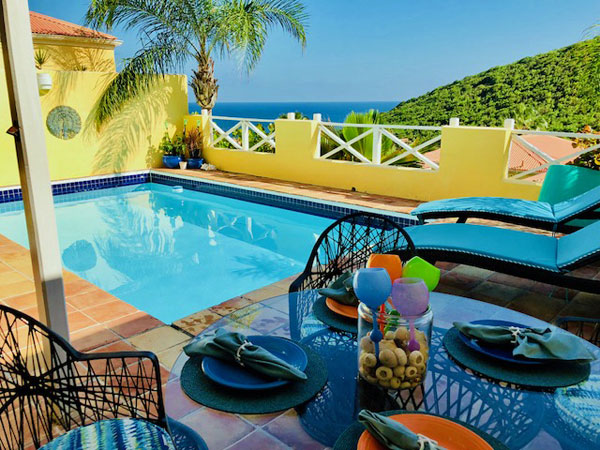 Hook WINE Sinker - Private Pool Villa